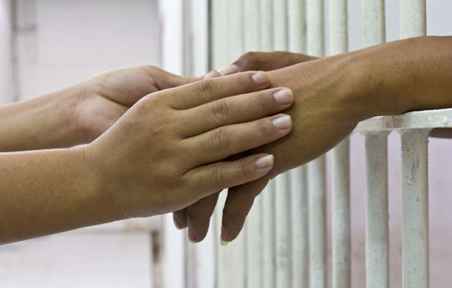 Why You Need a Bail Bond ASAP (Don't Sit in Jail!)