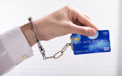 How to Use Credit to Your Advantage With a Bail Bond