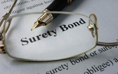Surety Bonds: The Breakdown