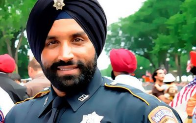 The Deep Criminal History of the Man Who Murdered Sandeep Dhaliwal