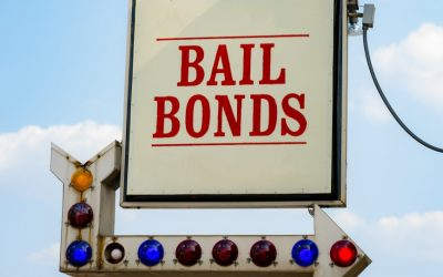 Things to Avoid When Working with a Bail Bond Agency