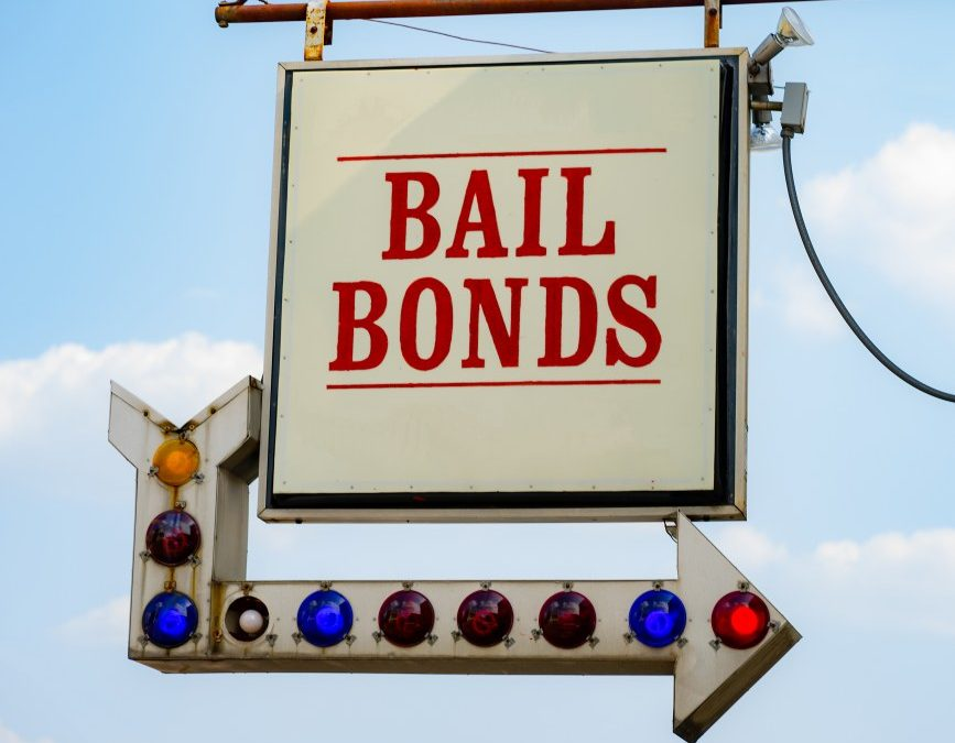 bail bonds houston tx