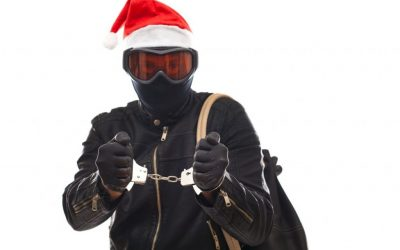 Dealing with Bail During the Holidays