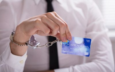 Can Posting Bail Negatively Impact Credit Scores?