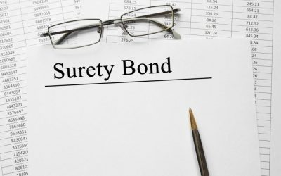 How Many Types of Bail Bonds Are There?
