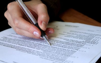 10 Legal Terms Every Defendant Should Know