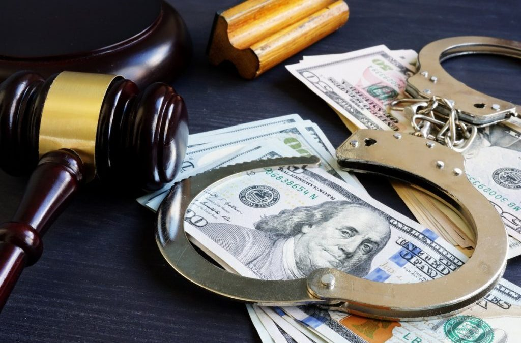 What Happens If I Don't Pay Off My Bail Bondsman?