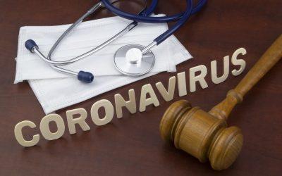 Houston Cancels Civil Jury Trials