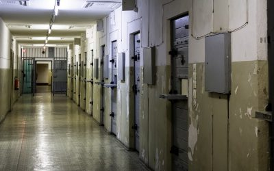 How Bad Are the Conditions Inside Harris County Jail?