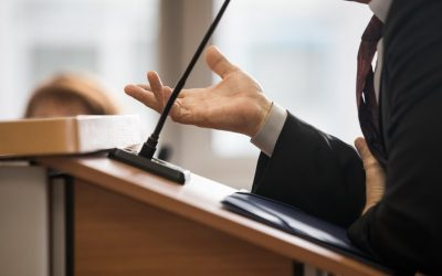 Why It's Never a Good Idea to Represent Yourself in Court