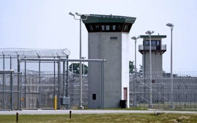 Most Texas Prisons Have No Air Conditioning for Inmates