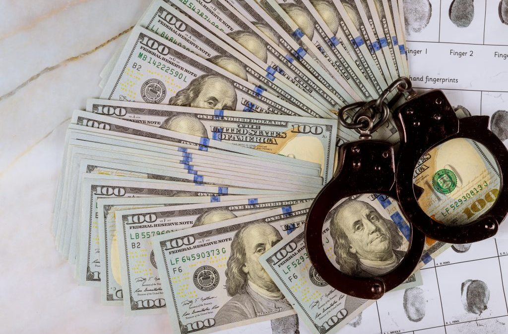 Things You Might Not Know About the Bail Bond Industry