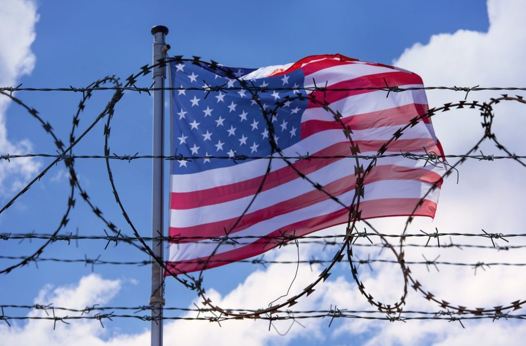 ICE Raid Aftermath: The Deportation Process Explained