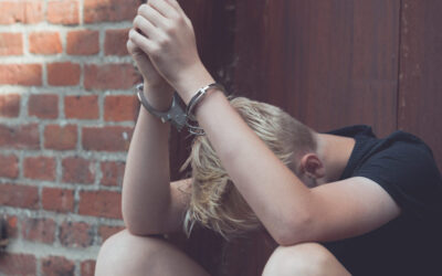 What to do if Your Child is Arrested