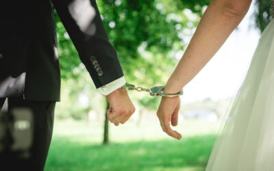 What To Do When Your Spouse Is Arrested