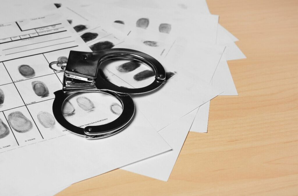 How To Navigate Felony Charges