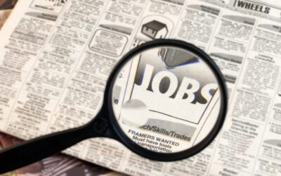 How to Find a Job With a Criminal Record