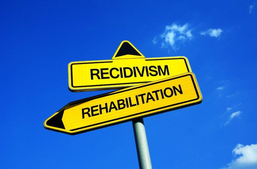 Recidivism and Rising Rearrest Rates