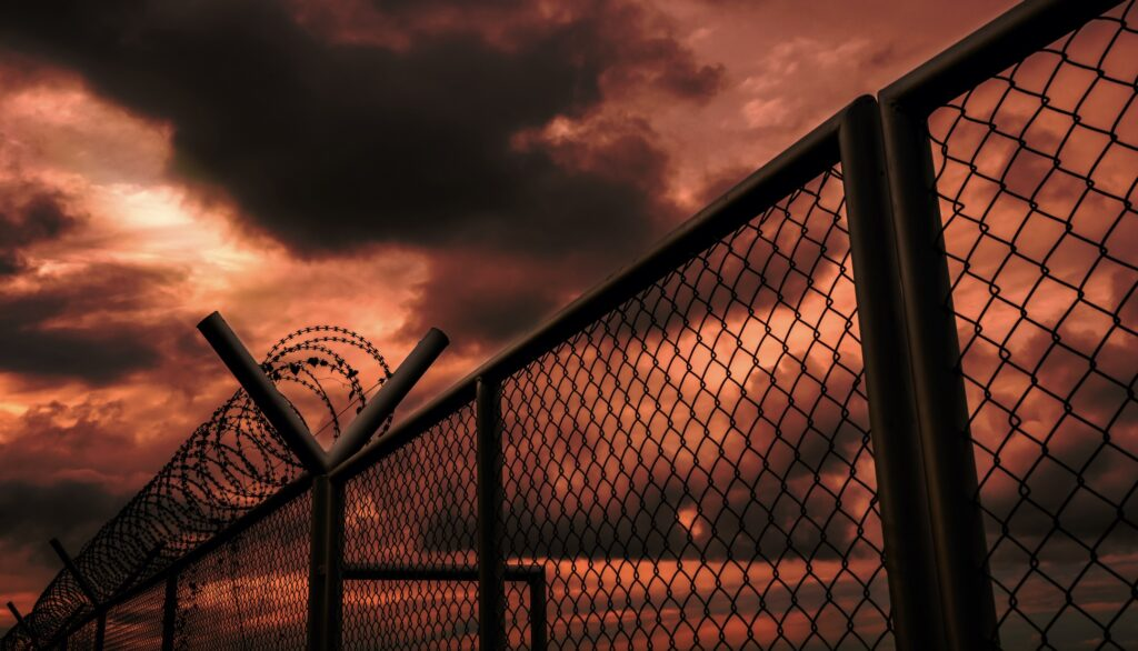 Avoid Texas Jails' Horrible Conditions With Houston Bail Bonds